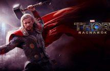 Thor: Ragnarok: un premier teaser trailer avec Hulk!!