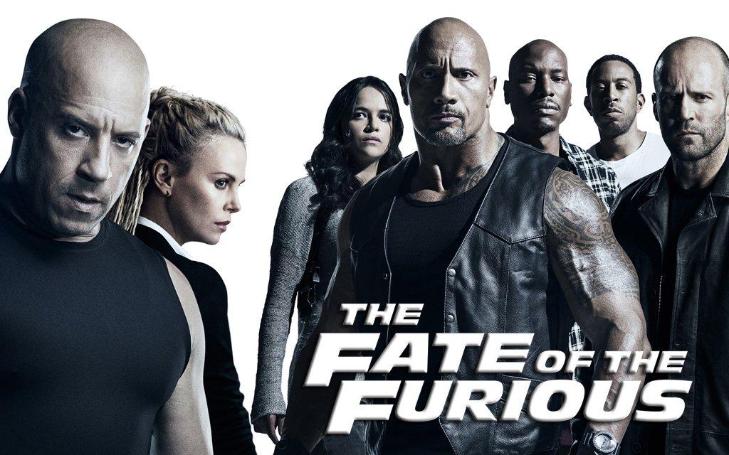 The Fate of the Furious - Critique du film de F. Gary Gray
