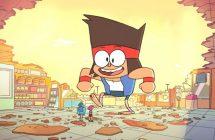 Upfronts 2017: Cartoon Network dévoile 4 nouvelles séries originales
