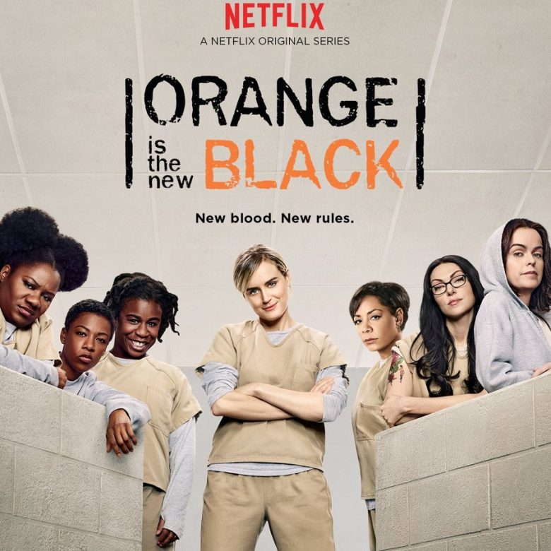 Orange Is The New Black saison 5