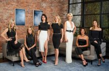 The Real Housewives of New York City saison 9: voici les slogans (vidéo)
