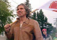 Stanley Vollant, de Compostelle à Kuujjuaq: la minisérie documentaire à Radio-Canada