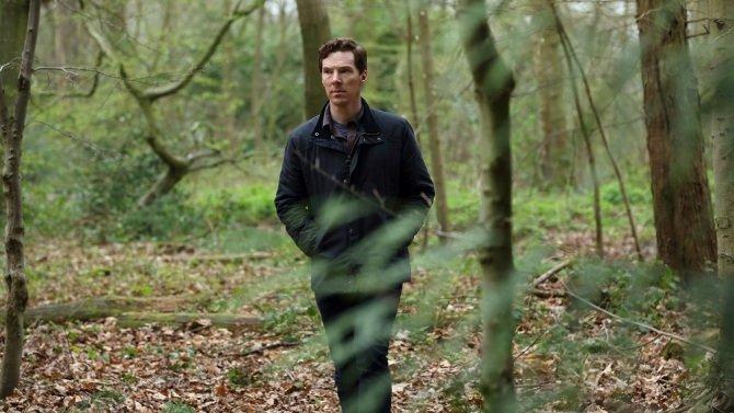 The Child In Time: Benedict Cumberbatch