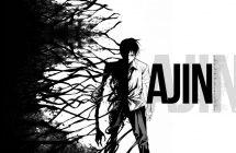 Ajin (Ajin : Semi-humain): un teaser pour le film live