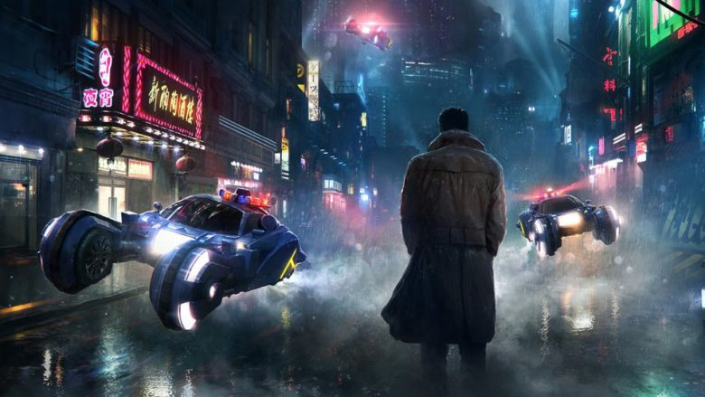 Blade Runner 2049: la bande-annonce VF