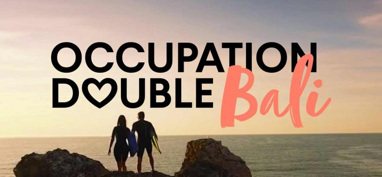 Occupation Double Bali