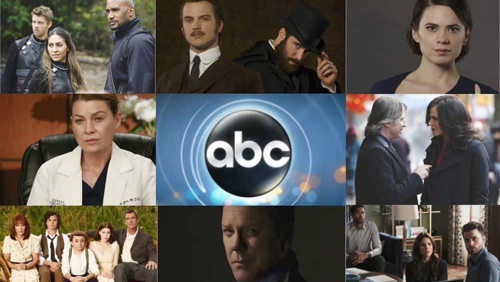 Upfront ABC 2017