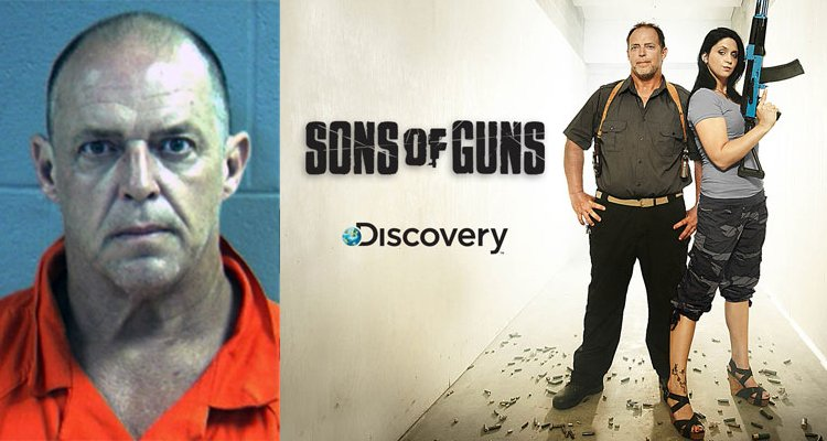 Sons of Guns: Will Hayden