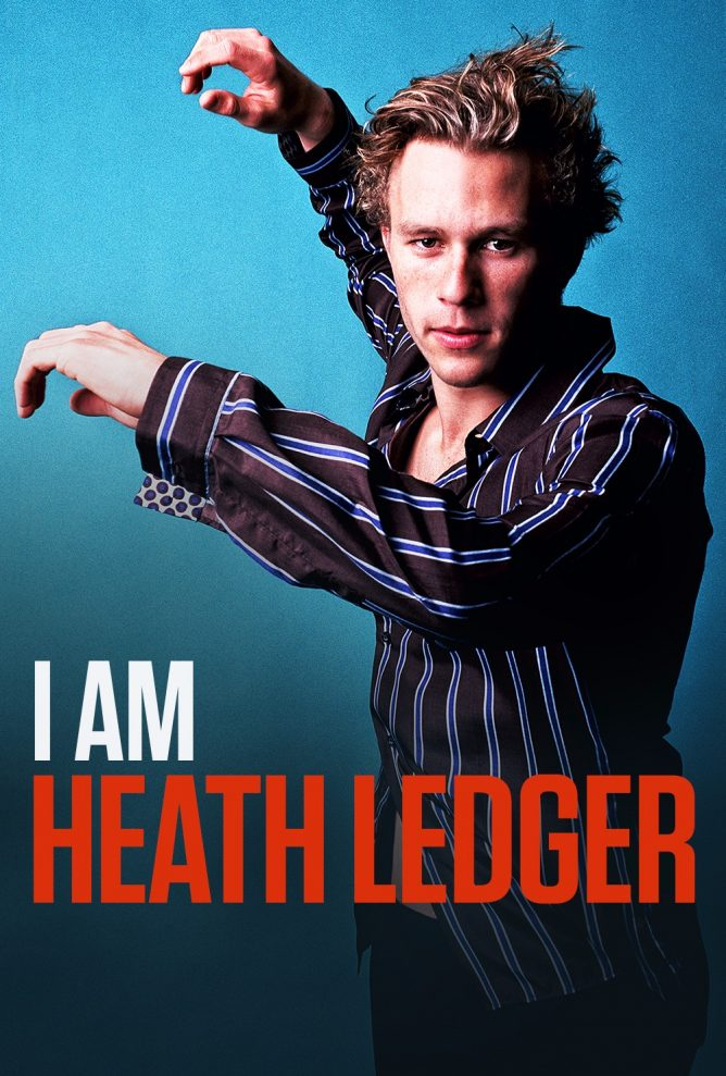 I Am: Heath Ledger