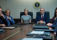 Semaine du 29 mai sur Netflix: House of Cards, Flaked, Sarah Silverman et plus