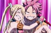Fairy Tail: Dragon Cry: Happy crache du feu dans le nouveau trailer!!