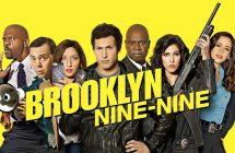 Une saison 5 pour Brooklyn Nine-Nine