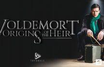Voldemort: Origins of the Heir: le fan film qui fait le buzz sur le web!