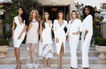 Second Wives Club: Shiva Safai épousera-t-elle Mohamed Hadid??