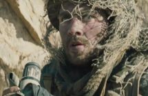 THE WALL: le nouveau film d'Aaron Taylor-Johnson arrive en salles!