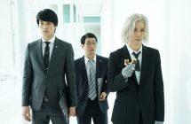Tokyo Ghoul: Le film live se dévoile dans une nouvelle bande-annonce