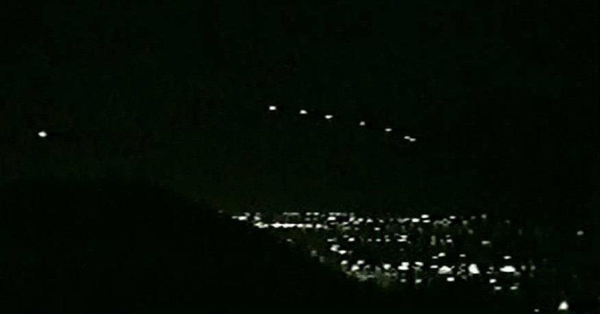 Lumières de Phoenix
