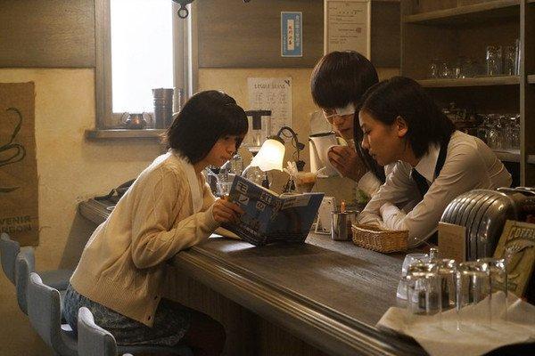 Tokyo Ghoul sera diffusé dans les cinémas japonais à partir du 29 juillet.
