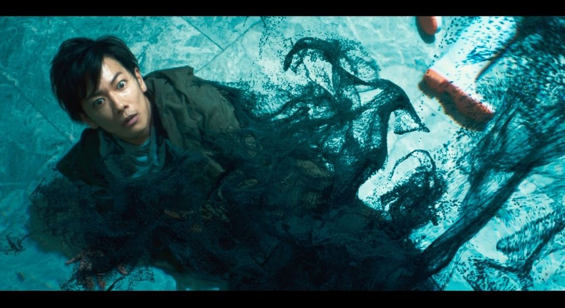 Ajin: Demi-Human - Live-action