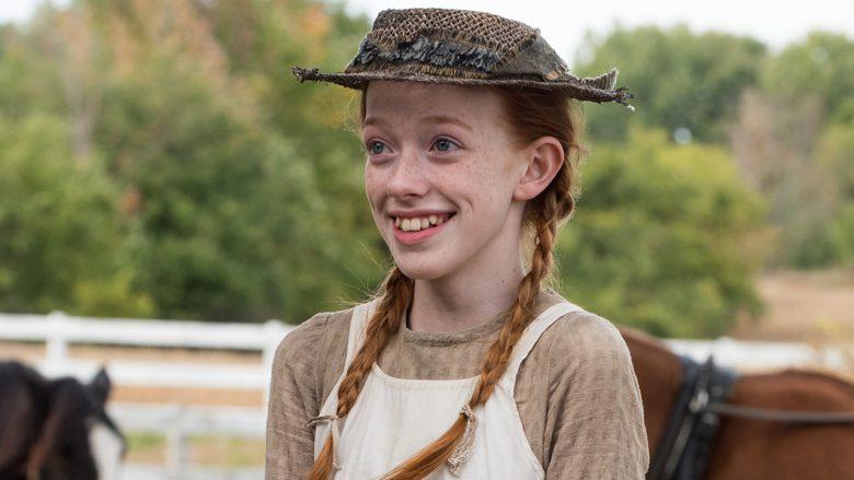 ANNE: la série canadienne diffusée à ARTV en août