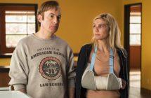 AMC a renouvelé Better Call Saul pour une quatrième saison