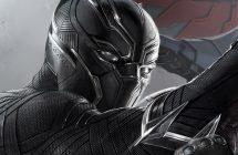 Black Panther: une affiche et un teaser vidéo