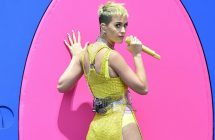 American Idol: Katy Perry va recevoir $25 million pour sa participation