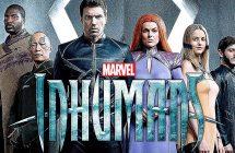 Marvel's Inhumans: la première bande-annonce officielle