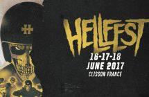 Hellfest 2017: un Livestream vidéo sur ARTE Concert
