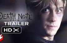 Death Note: Netflix dévoile la bande-annonce principale