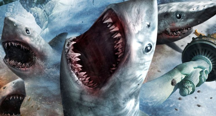 Sharknado 2: The Second One Archives - TVQC