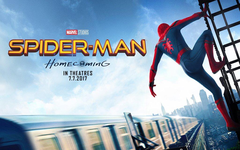Spider-Man: Homecoming - Critique du nouveau film Marvel