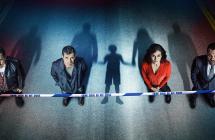 L'ombre de Jesse: la série The Five à RADIO-CANADA dès mardi