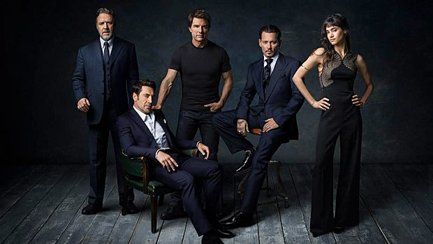 The Mummy - Critique du film avec Tom Cruise