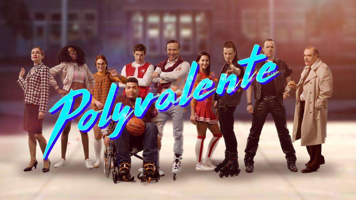 Polyvalente: une comédie musicale éclatée en primeur à TV5.ca