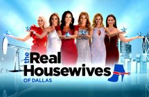 Real Housewives of Dallas saison 2: dildo, bactérie mangeuse de chair et chicane