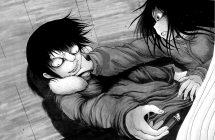Misumisô: Le manga d'horreur Misu Misou va être adapté en film live