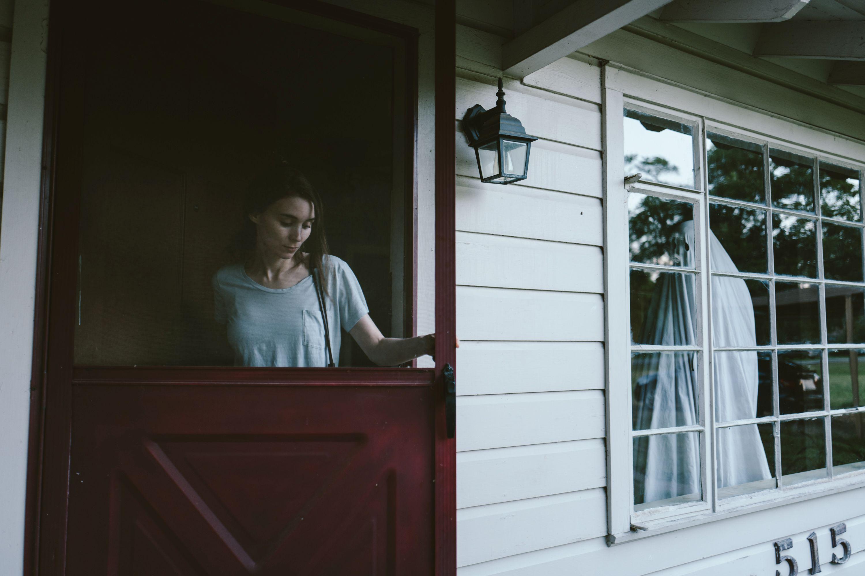 A Ghost Story Une histoire de fantôme