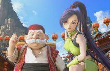 Dragon Quest XI: le  jeu vidéo de rôle débarque en Occident !