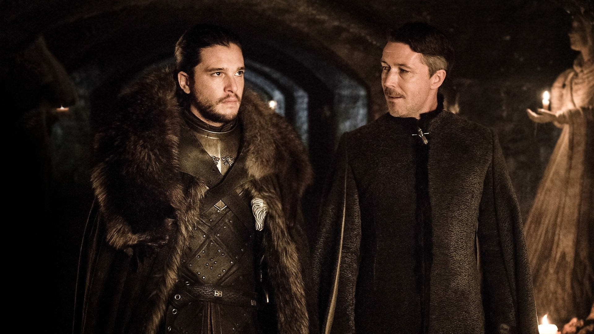 Game of Thrones - Stormborn