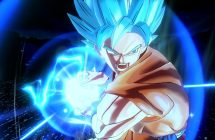 Dragon Ball Xenoverse 2 : un trailer pour la version Nintendo Switch