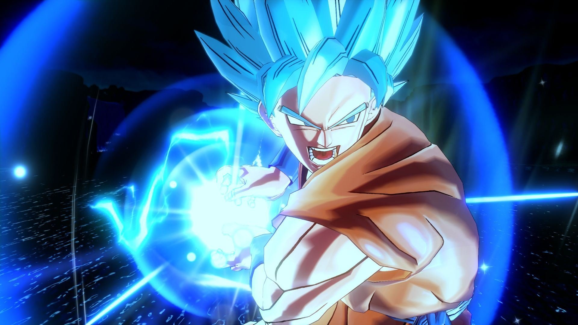 Dragon Ball Xenoverse 2 : un trailer pour la version Switch