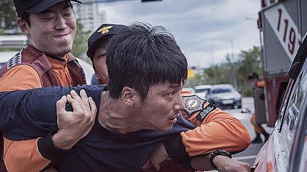 A Day - Critique du film de Sun-ho Cho