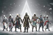 Assassin's Creed: une série animée produite par Adi Shankar