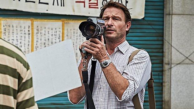 A Taxi Driver - Critique du film de Hun Jang