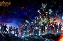 Avengers: Infinity War: leak de la bande-annonce en ligne