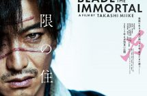 Blade of the Immortal – Critique du 100e Takashi Miike