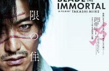 Blade of the Immortal – Critique du 100e Takashi Miike