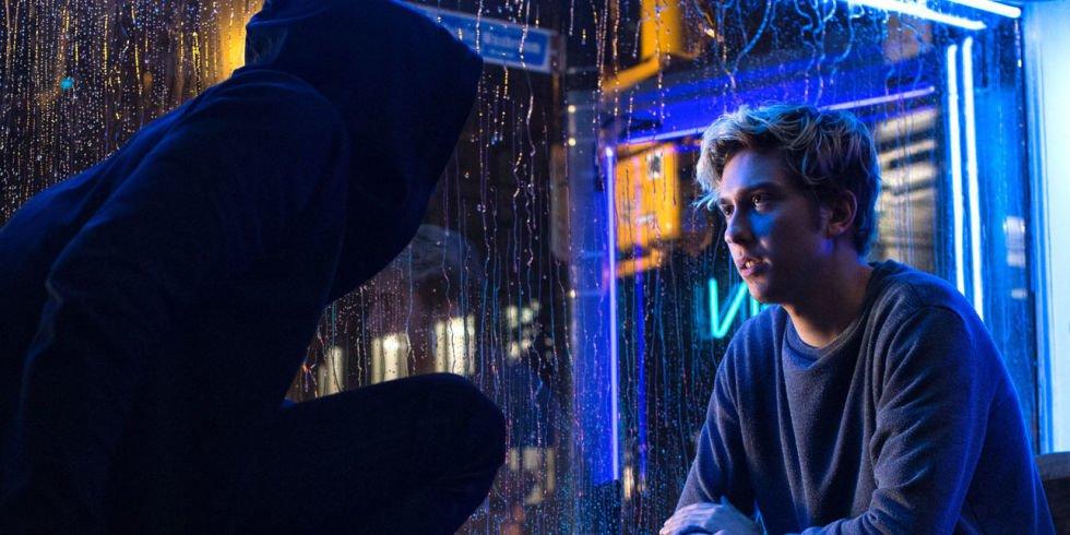 Death Note: un extrait et des affiches pour le film Netflix