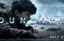 Dunkirk – Critique du film de Christopher Nolan